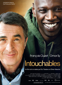 This image has an empty alt attribute; its file name is the_intouchables.jpg